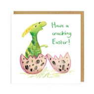 Gemma O'Neill 'Have A Cracking Easter' Card